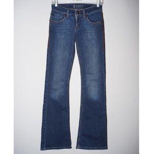 Cruel size 1L Mackenzie jeans